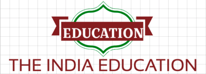 THE INDIA EDUCATION