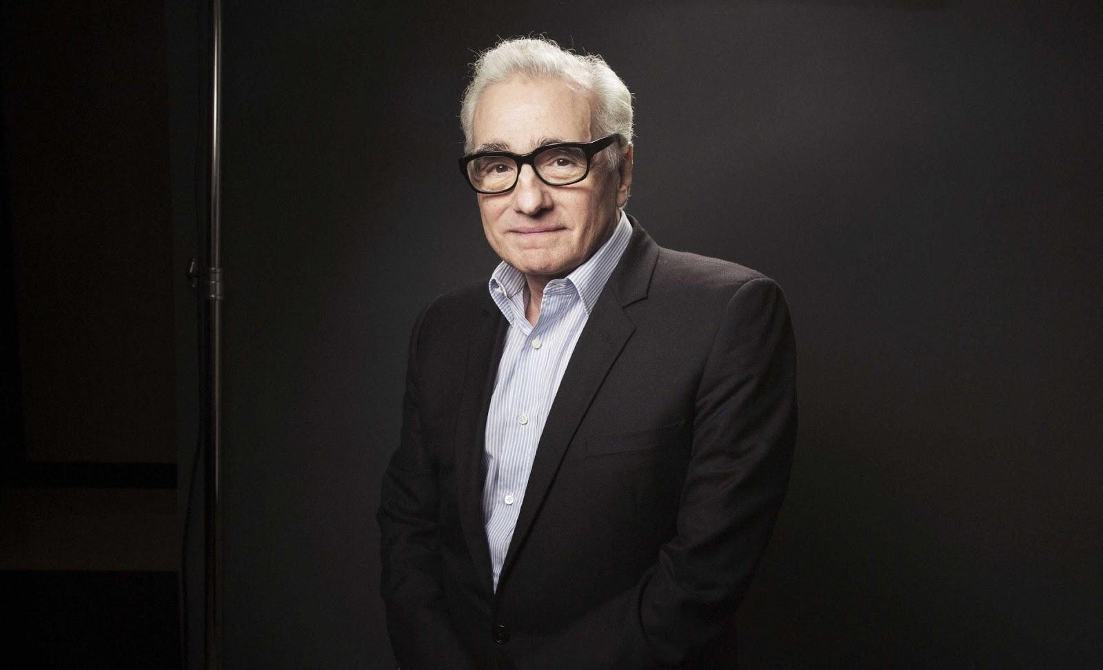 Martin Scorsese (Pllano Geral)