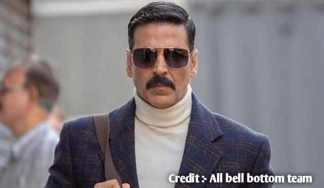Bell Bottom full movie download by Tamilrockers 123mkv