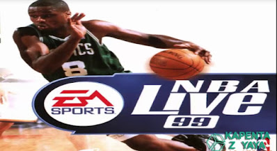 Download the game NBA 99