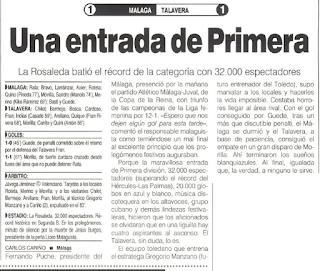 32.000 contra el Talavera.