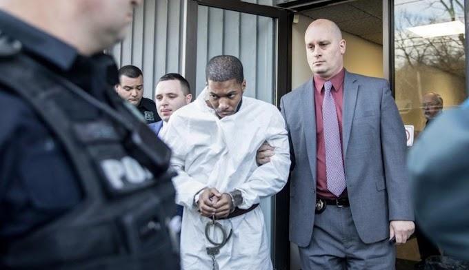 Hombre invade residencia en suburbio de Nueva York  donde asesinó pareja  y un niño dejando otro menor grave