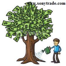 Penawaran Cepat Kaya yang mengatasnamakan Forex saham valas