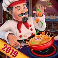 Kitchen Station Chef Mod Apk