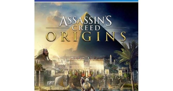 assassin's creed origins تحميل تورنت