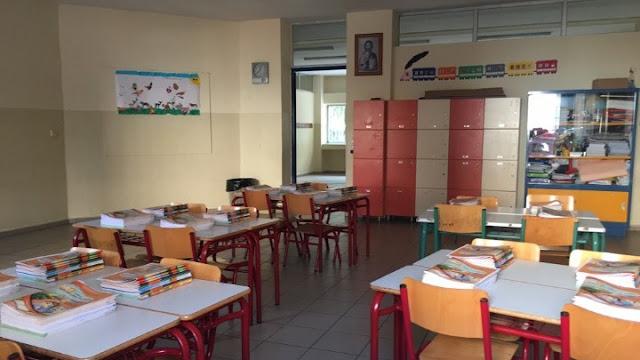 Επαναλειτουργία σχολείων: Εφτάωρο μάθημα με εκ περιτροπής διάλειμμα και όχι σε παιχνίδια με μπάλα