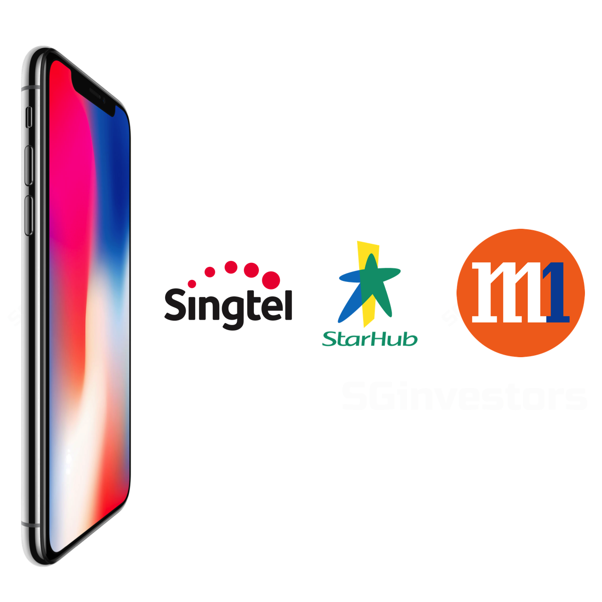 Singapore Telcos - Maybank Kim Eng 2017-09-19: IPhone Handset Plans – Early Adopter Rates