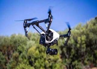 Inspire 1 Pro, Jenis Drone untuk Pembuatan Video