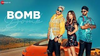 BOMB LYRICS - Mayur and Sophie