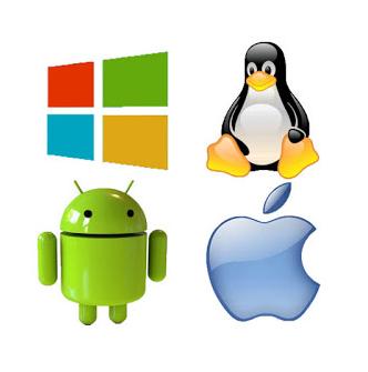 pengertian sistem operasi komputer dan contohnya