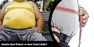 Obezite Nasıl Önlenir