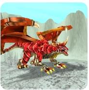 Dragon Sim Online Be A Dragon Mod Apk Mod Money/Unlocked
