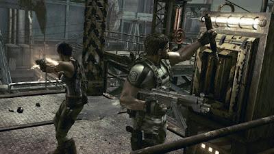 Resident Evil 5 Full Version PC Repack