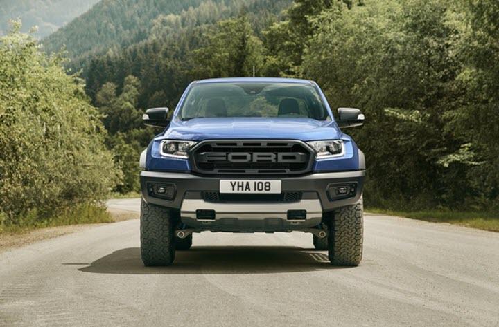 Ford Ranger Raptor 2022 sẽ có động cơ EcoBoost 2.7L mạnh 325 mã lực