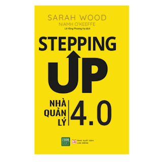 Stepping Up - Nhà Quản Lý 4.0 ebook PDF EPUB AWZ3 PRC MOBI