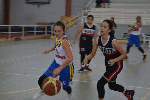 Facatativá es la sede del nacional de baloncesto