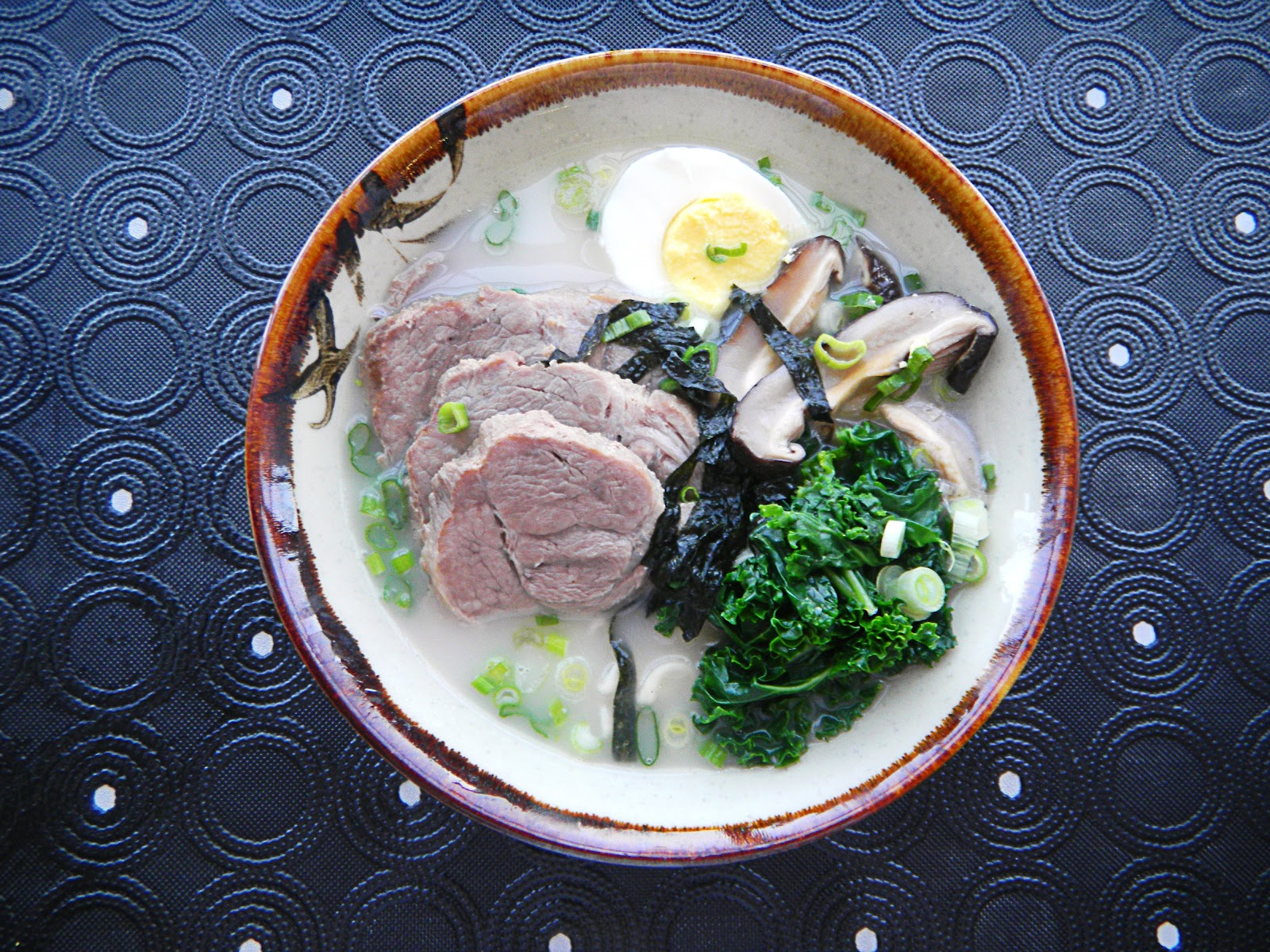 b99ac48156f Tonkotsu ramen recipe pork jpg 1600x1200 Ramen noodle sundae