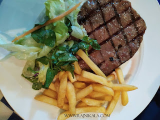 steak premium solo baru