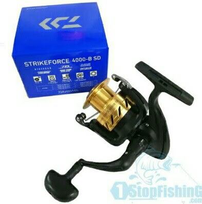 Reel Daiwa Strikeforce 2000 B SD
