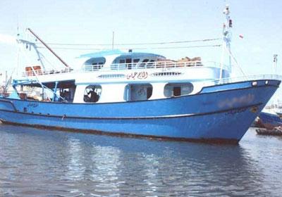 شركة التمساح لبناء السفن إحدى شركات هيئة قناة السويس - الاسماعيلية