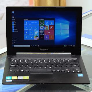Jual Lenovo ideapad S20-30 Intel Celeron N2830