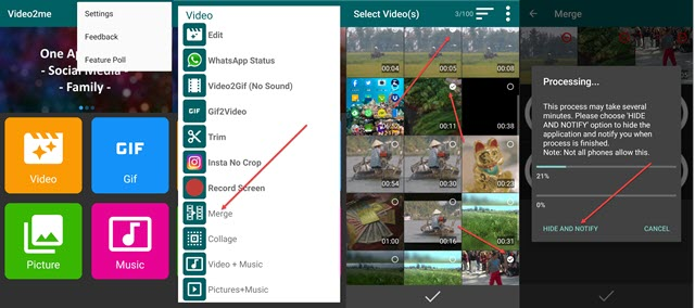 merge-video-android-video2me