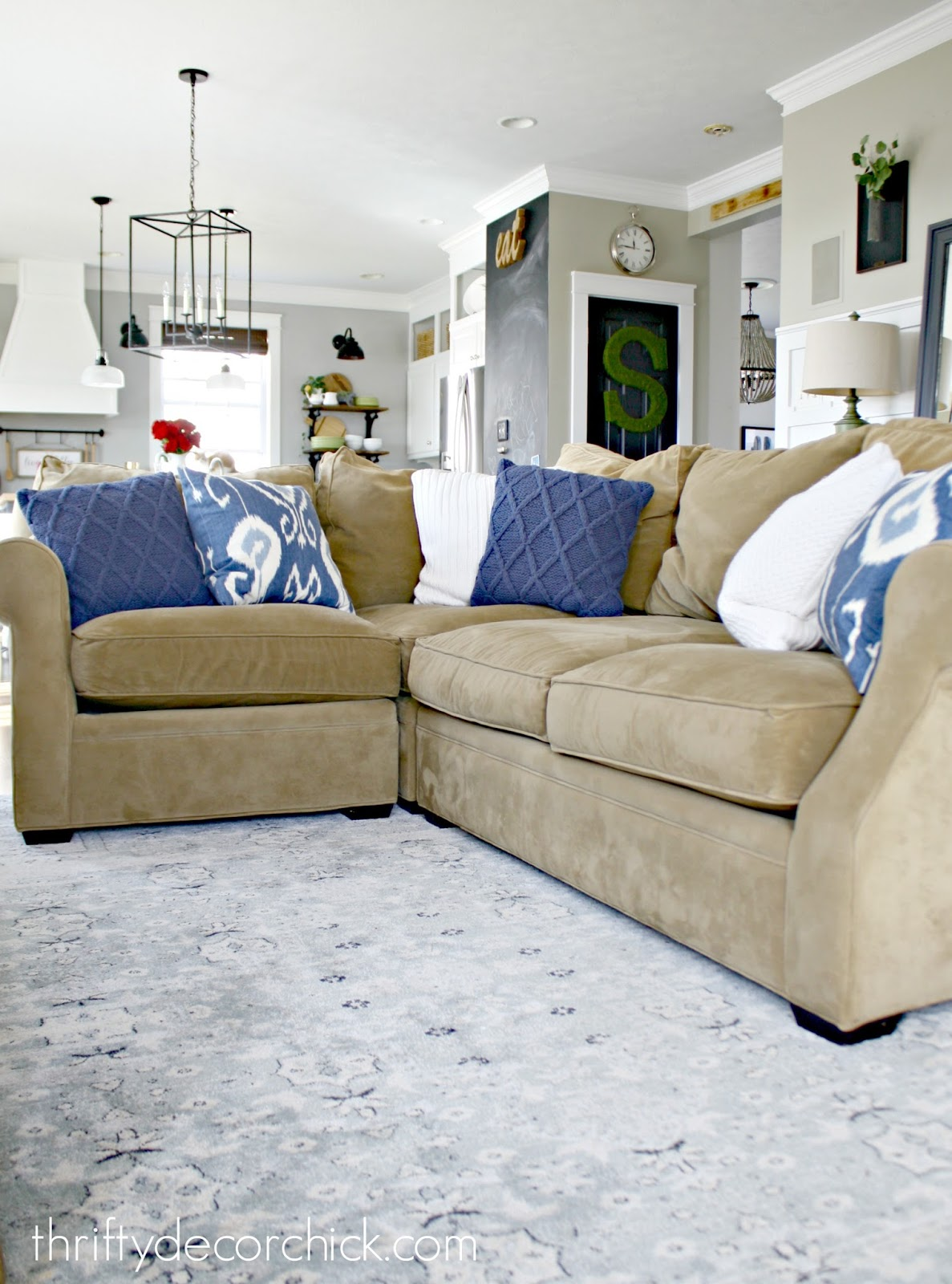 Bon Review Of Arhaus Sectional