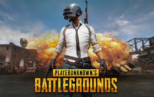 Play Playerunknown's Battlegrounds!  for android 100 % FREE