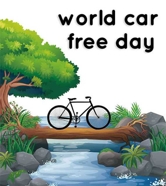 download world car free day photos