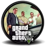 Grand Theft Auto V PC Game For Windows (Highly Compressed Part files)