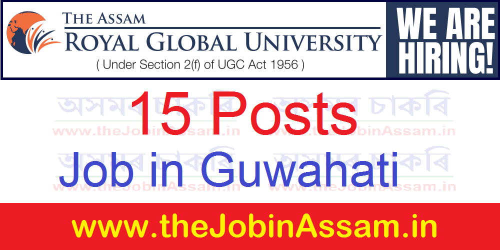 Royal Global University, Guwahati