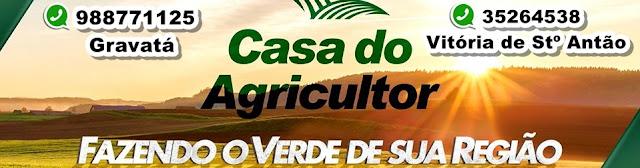 CASA DO AGRICULTOR