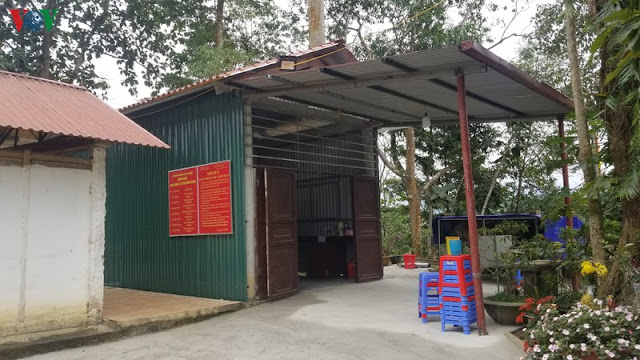 """Đền Cô Ba ở Lào Cai """"biến mất"""": Di tích gốc bị can thiệp"""