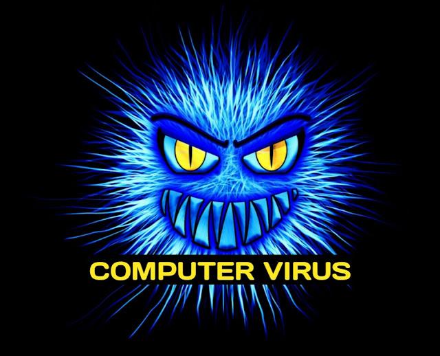 Jenis virus komputer dan cara mudah mengatasinya