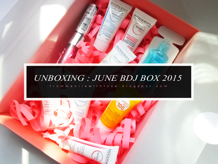 june_bdj_box_2015_Bioderma_Unboxing_1