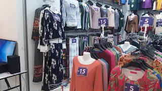 Baju Raya, Butik PH Fashion, GM Klang, Pearl Harbour, baju muslimah, baju raya 2017, baju kurung, baju fesyen 2017, fesyen 2017,  PH Fashion,