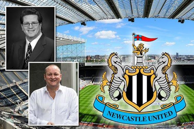 """Newcastle bị tỷ phú Ả Rập bỏ rơi, """"ông trùm"""" Mỹ siêu giàu có kịp cứu? 3"""