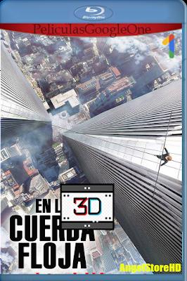 En La Cuerda Floja (2015) [3D SBS] [Latino] [GoogleDrive] – By AngelStoreHD