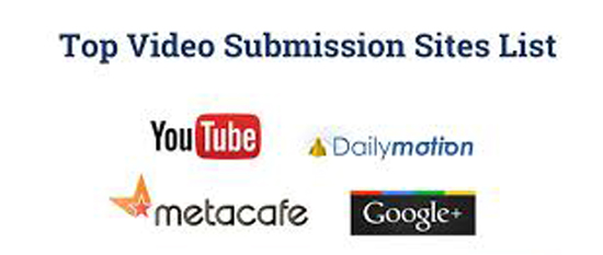 Top Sites Where You Can Embed Your YouTube Video or upload Videos
