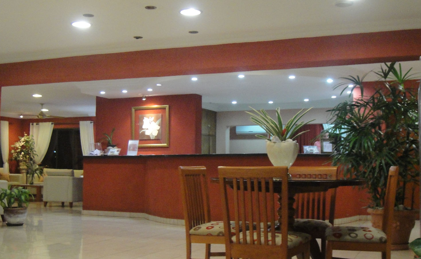 Hotel Puerto Palace Bewertungen