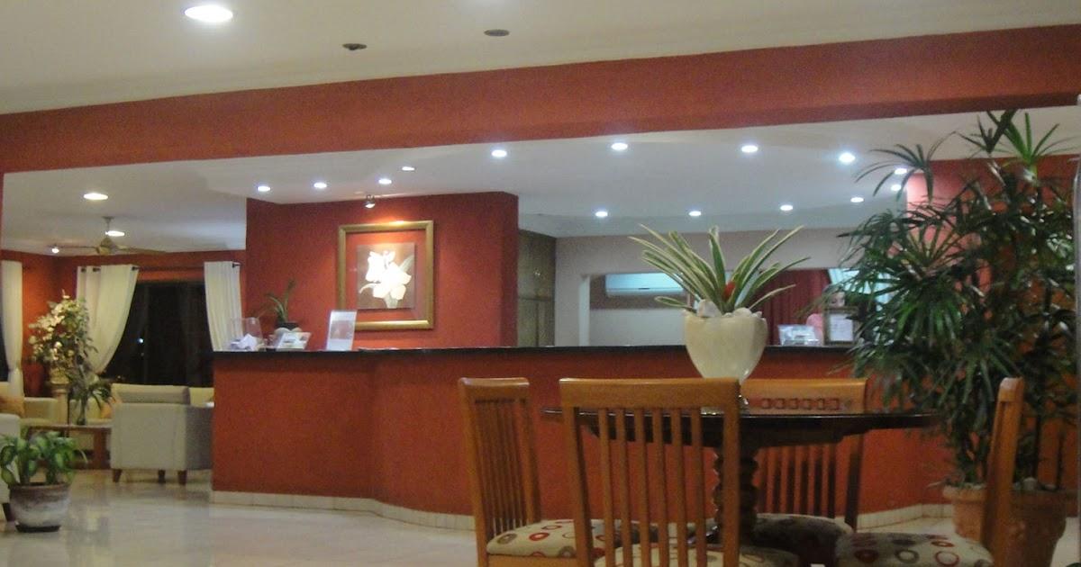 Hotel Puerto Palace Strand
