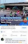 Ngakak! Warganet Ngebully Gubernur Jateng dan Presiden di Fanspage Resmi Polri