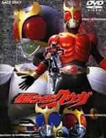 Kamen Rider Kuuga Subtitle Indonesia