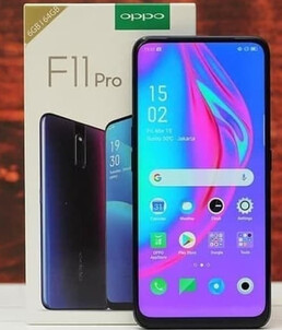 spesifikasi and price oppo f11 pro