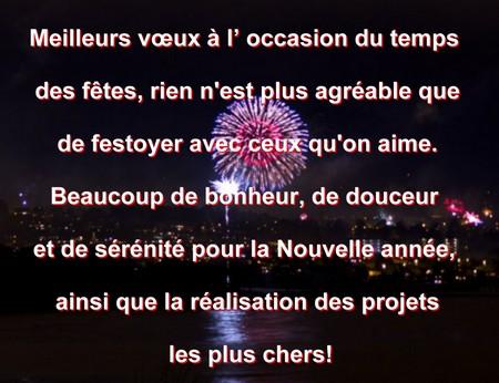 Texte Bonne Année Poèmes Et Textes Damour