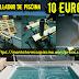 por 10 Euros Crea un enrollador de piscina casero