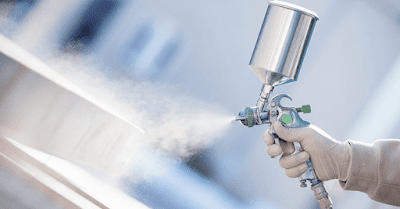 Best Budget HVLP Spray Gun For Woodworking