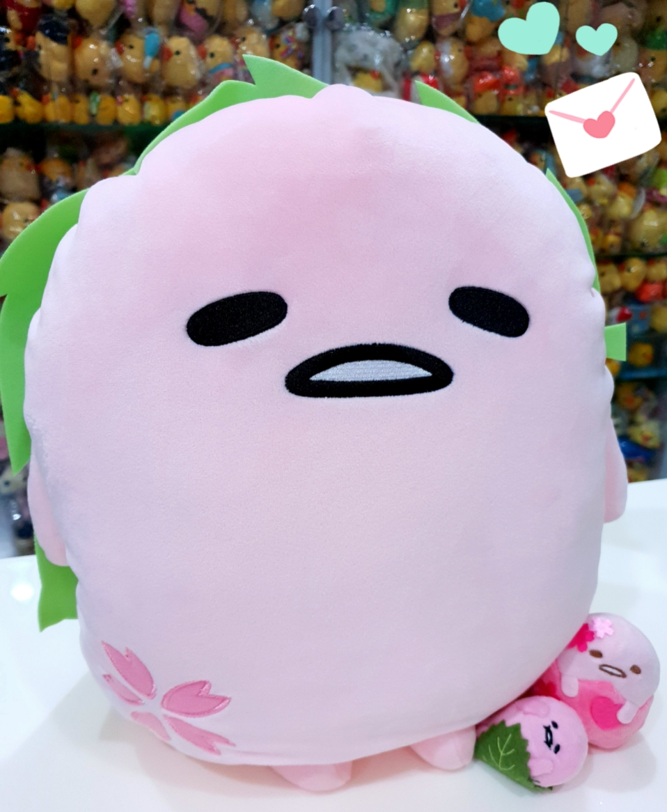 ForeverFriendLOVEBunny: (INSTOCK) 2019 Japan Sanrio Sakura