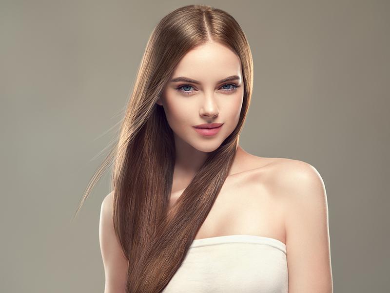 Yuk Intip Model Rambut Wanita yang Cocok untuk Wajah Bulat ...