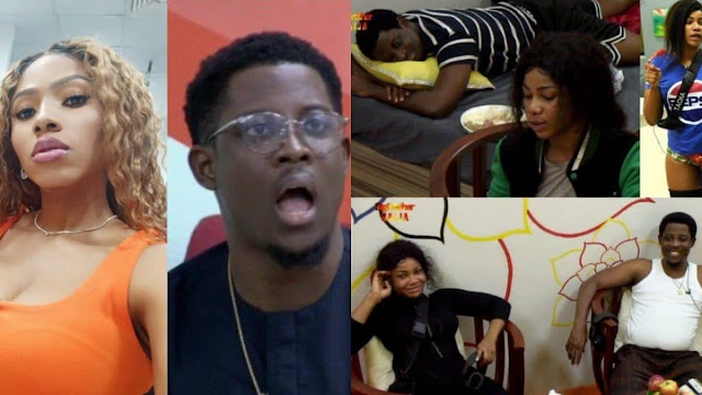 BBNaija 2019: 'I brought vibrator to Big Brother' – Mercy, Seyi, Tacha expose dirty secrets